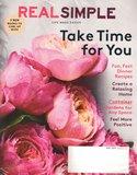 Real Simple Magazine_