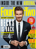 Four Four Two Magazine_