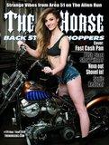 The Horse Backstreet Choppers Magazine_