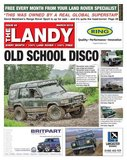 The Landy Magazine_