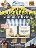 Good Housekeeping (USA) Magazine_