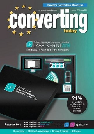 Converting Today Magazine