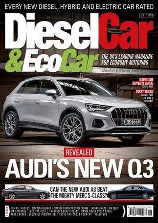 Diesel Car & Eco Car Magazine