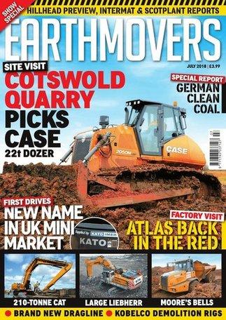 Earthmovers Magazine