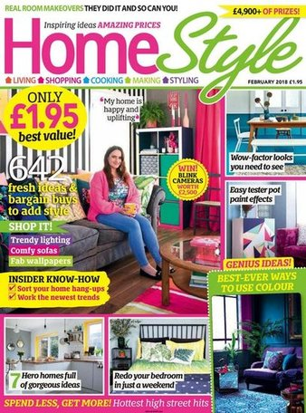 Homestyle UK Magazine
