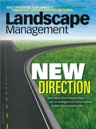 Landscape Management Magazine