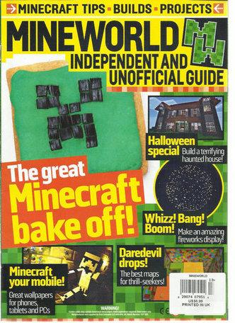 Mineworld Magazine
