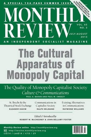 Monthly Review Magazine