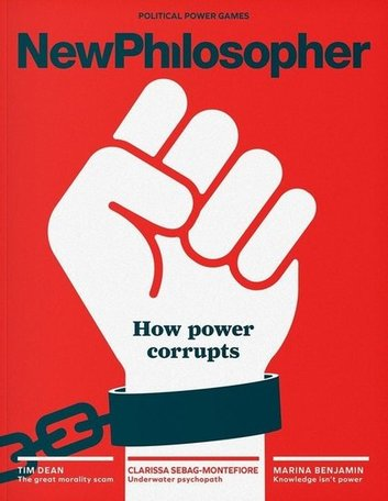 New Philosopher Magazine
