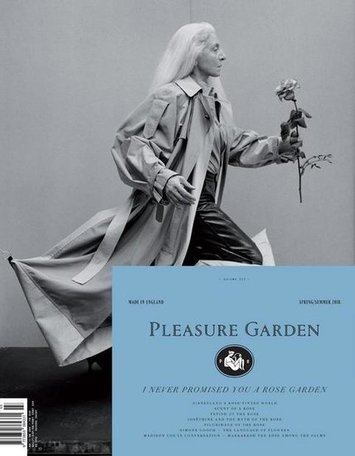 Pleasure Garden Magazine