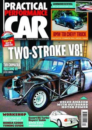 Practical Performance Car Magazine