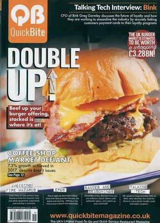 Quick Bite Magazine