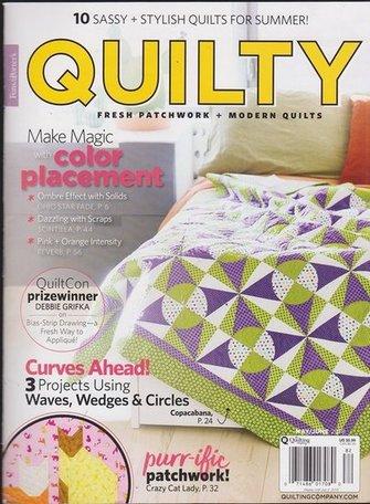 Quilty Magazine