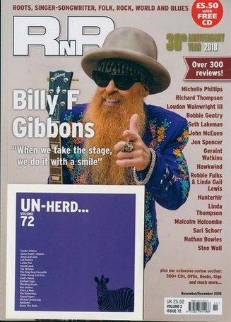 Rock N Reel Magazine