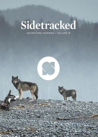 Sidetracked Magazine