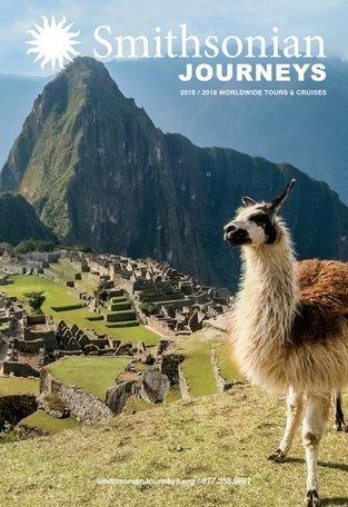 Smithsonian Journeys Magazine