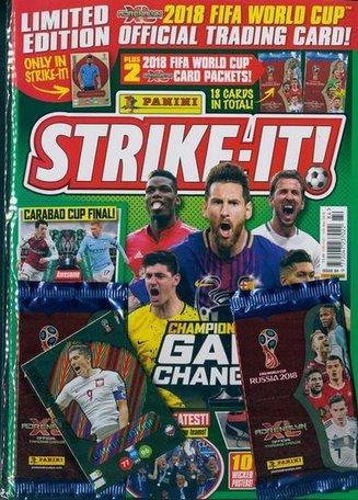 Strike-It! Magazine