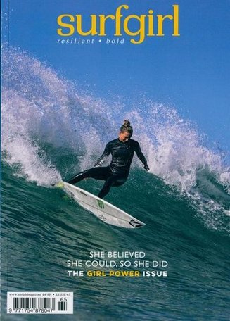 Surfgirl Magazine
