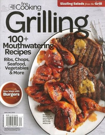 The Best of Fine Cooking Magazine