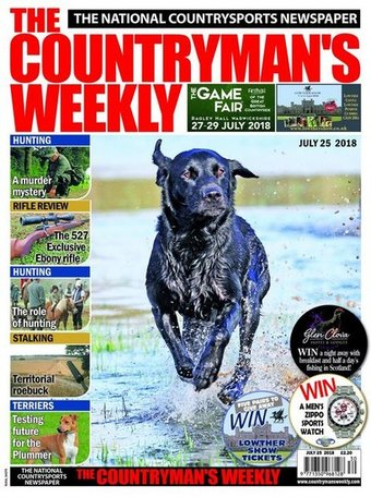 The Countrymans Weekly Magazine