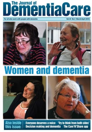 The Journal of Dementia Care
