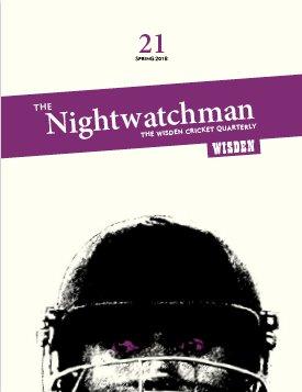 The Nightwatchman Magazine