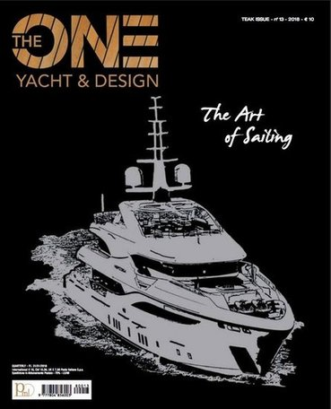 The One Yacht and Design Magazine