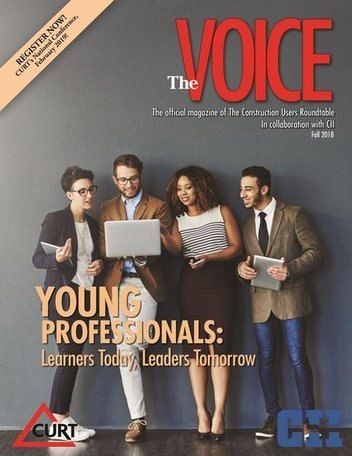 The Voice Magazine