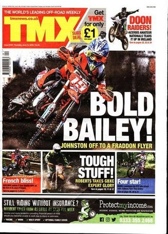 TMX Magazine