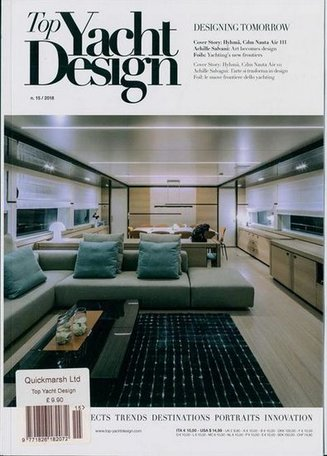 Top Yacht Design Magazine