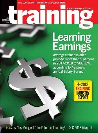 Training Magazine