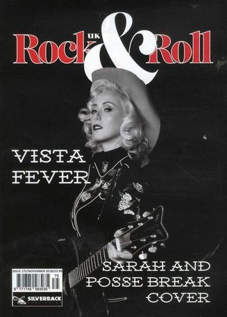 UK Rock & Roll Magazine
