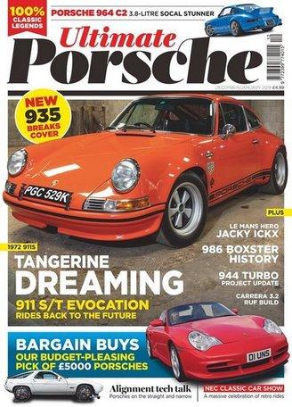 Ultimate Porsche Magazine