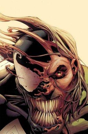 Venom (Marvel Comic)