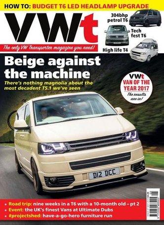 VWt Magazine
