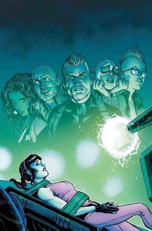 West Coast Avengers (Marvel Comic)