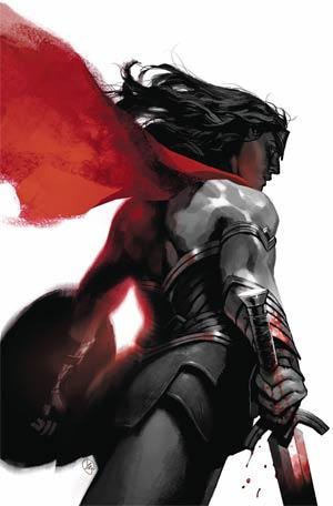 Wonder Woman (DC Comic)