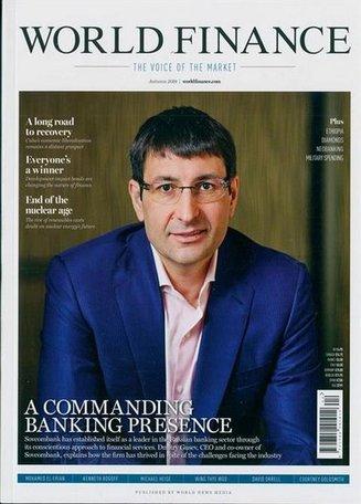 World Finance Magazine