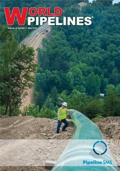 World Pipelines Magazine