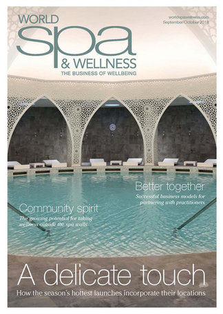 World Spa & Wellness Magazine