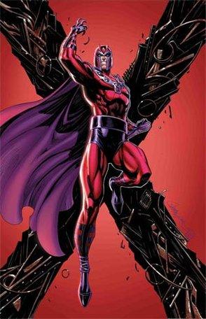 X-Men Black (Marvel Comic)