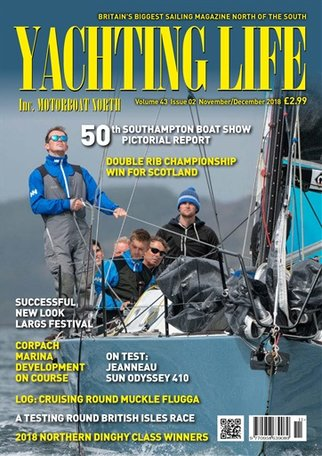 Yachting Life Magazine
