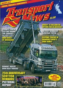 Transport News Magazine